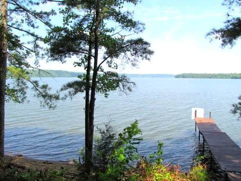 LOT 27 Buchanan Peninsula Dr, Cherokee, AL 35616 (#10090987) :: The Wallace Group - RE/MAX On Point