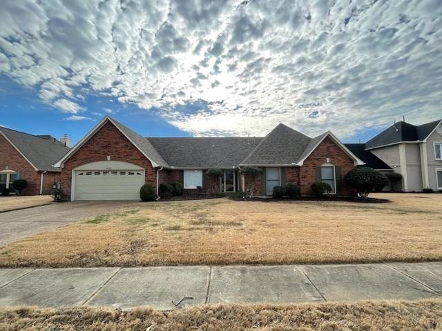 8809 Forest Breeze Dr, Memphis, TN 38018 (MLS #10091058) :: The Justin Lance Team of Keller Williams Realty