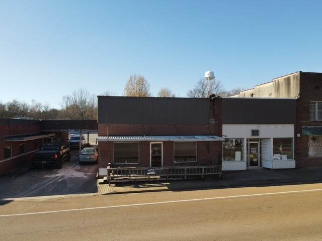 111 N Main St, Middleton, TN 38052 (#10091124) :: The Wallace Group - RE/MAX On Point