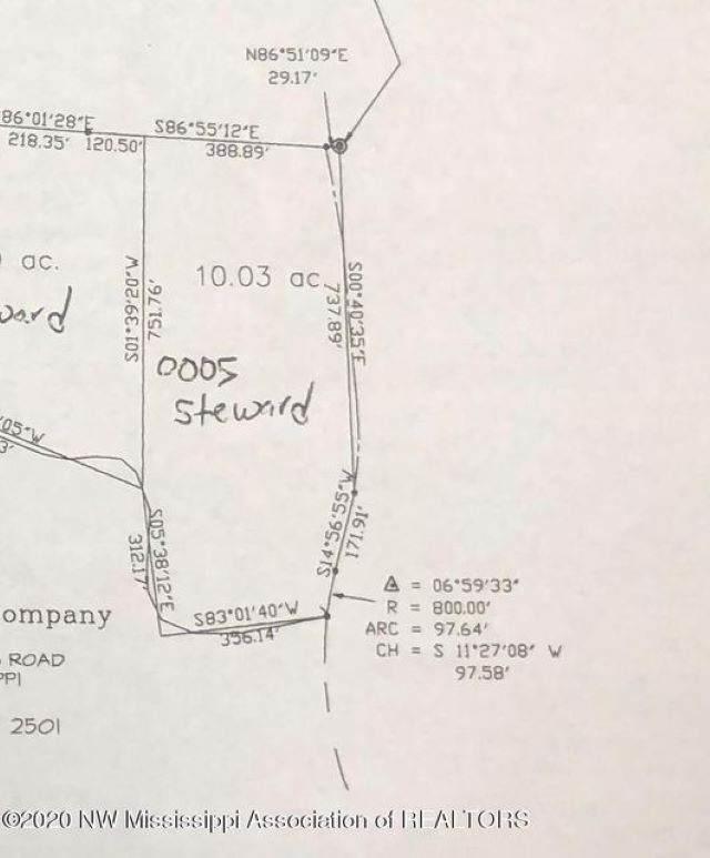 0005 Steward Rd, Senatobia, MS 38668 (#10091173) :: The Wallace Group at Keller Williams