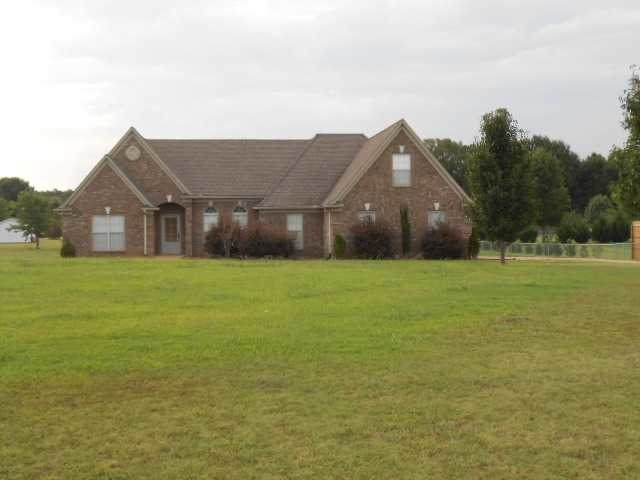 130 Kylie Gayle Rd, Unincorporated, TN 38060 (#10091548) :: The Home Gurus, Keller Williams Realty