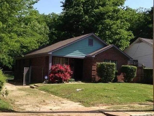 3187 Radford Rd, Memphis, TN 38111 (#10091905) :: The Dream Team