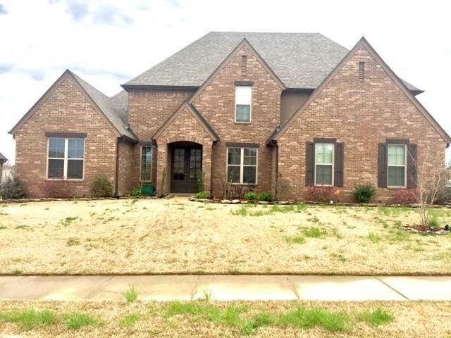 4654 Nob Hill Dr, Bartlett, TN 38002 (#10092024) :: RE/MAX Real Estate Experts