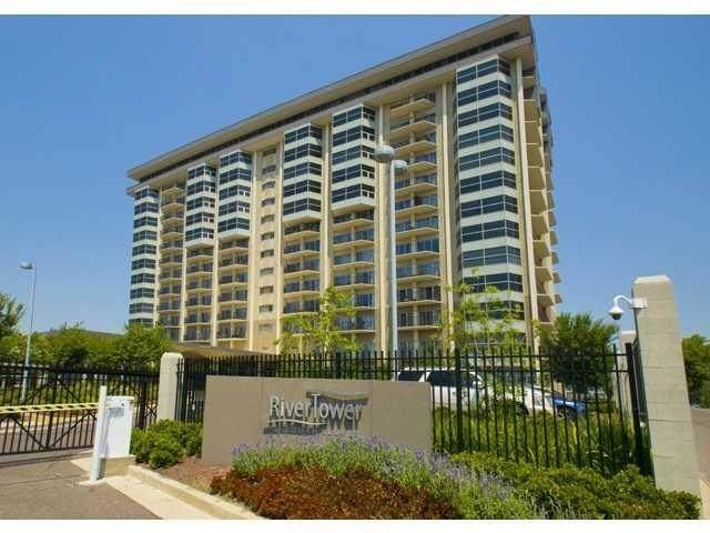 655 Riverside Dr #201, Memphis, TN 38103 (#10092084) :: The Dream Team