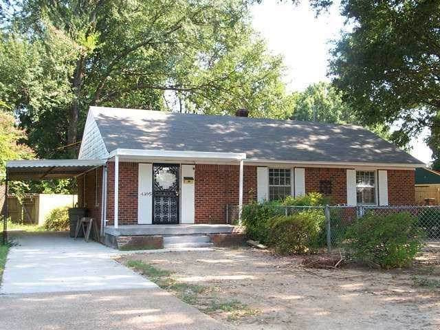 4395 Macon Rd, Memphis, TN 38122 (#10092118) :: All Stars Realty