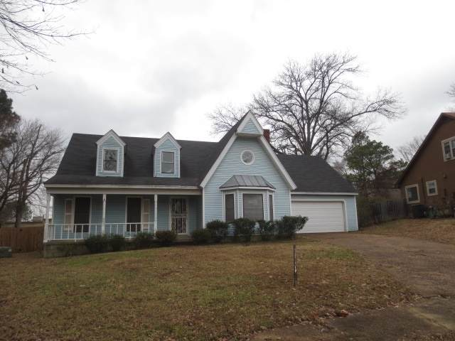 2525 Flatwood Cv, Memphis, TN 38134 (#10092120) :: All Stars Realty