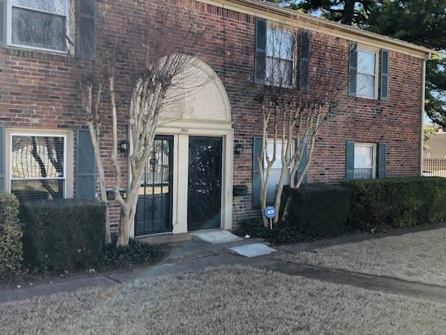 5841 Park Ave #2, Memphis, TN 38119 (#10092121) :: All Stars Realty