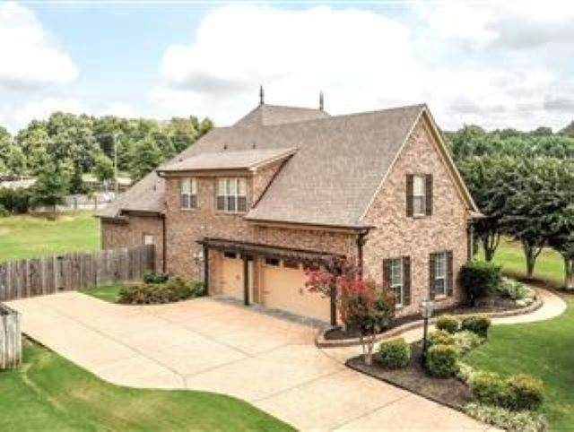 4998 Wedgewood Dr, Olive Branch, MS 38654 (#10092216) :: The Melissa Thompson Team