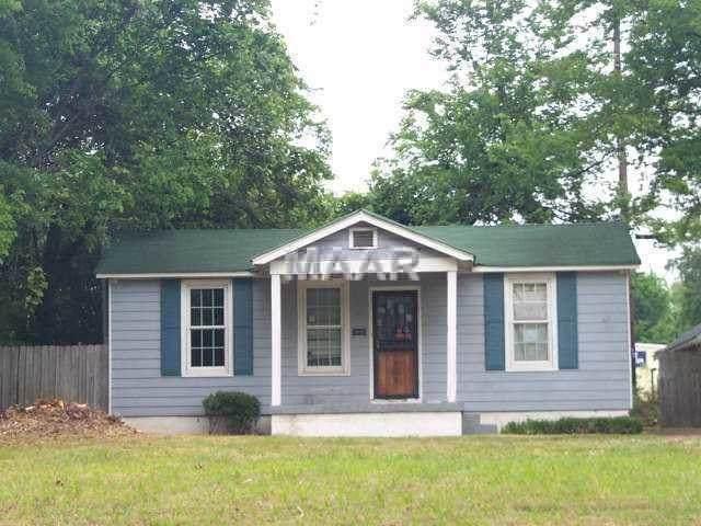 3277 Carrington Ave, Memphis, TN 38111 (#10092455) :: All Stars Realty