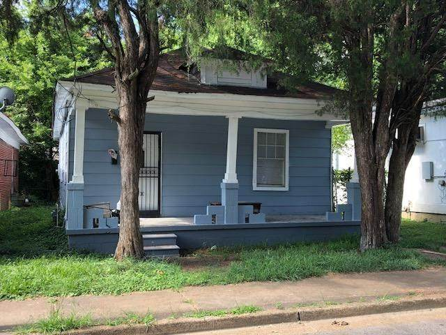 2453 Cable Ave, Memphis, TN 38114 (#10092458) :: RE/MAX Real Estate Experts