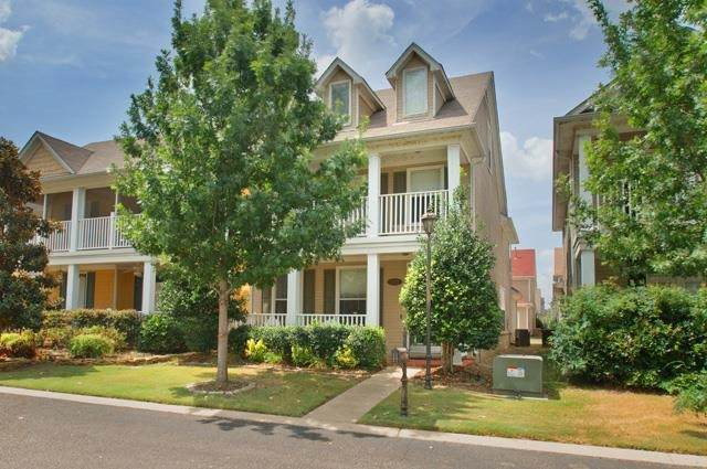 1371 Down River Dr, Memphis, TN 38103 (#10092628) :: The Wallace Group at Keller Williams