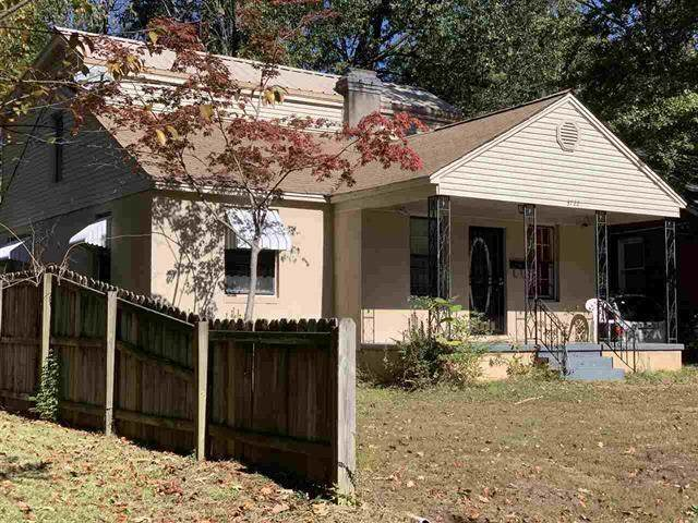 3722 Rhea Ave, Memphis, TN 38122 (#10092849) :: RE/MAX Real Estate Experts