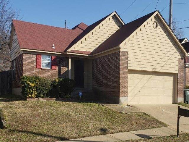5912 Hickory Nutt Ln, Memphis, TN 38141 (#10092902) :: The Dream Team
