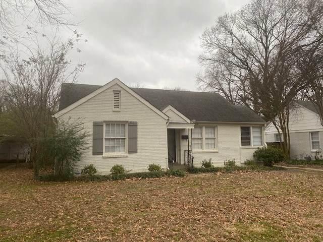 3589 Johnwood Dr, Memphis, TN 38122 (#10093067) :: The Melissa Thompson Team