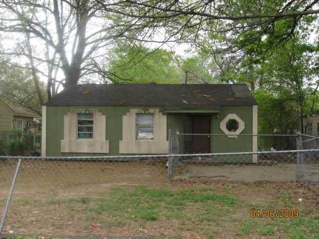 3355 Parker Ave, Memphis, TN 38111 (#10093311) :: The Wallace Group at Keller Williams