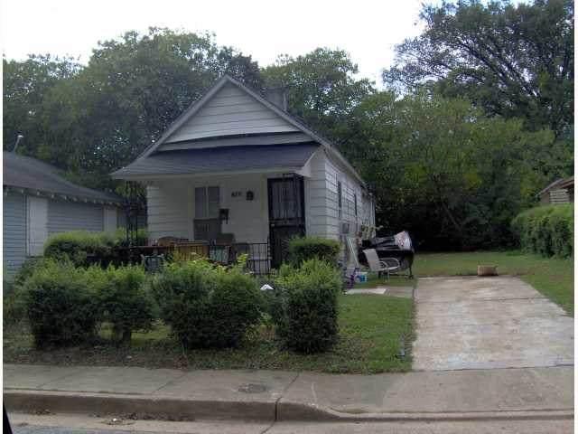 781 Marianna St, Memphis, TN 38114 (#10093382) :: Faye Jones | eXp Realty
