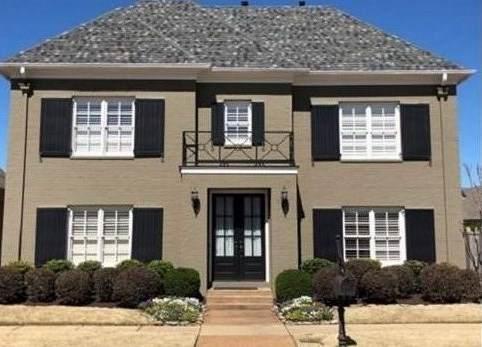 9052 Terrene Ln, Germantown, TN 38139 (MLS #10093671) :: Gowen Property Group | Keller Williams Realty
