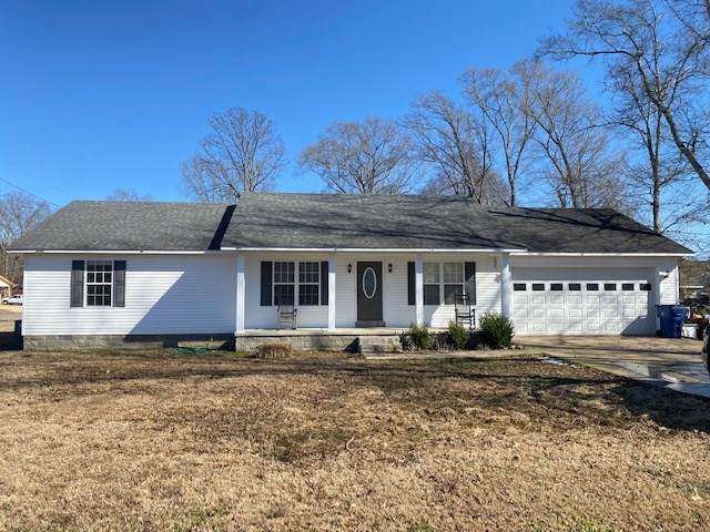 455 Claybrook Dr, Savannah, TN 38372 (#10093869) :: Area C. Mays | KAIZEN Realty