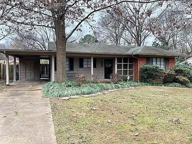 5019 Hampshire Ave, Memphis, TN 38117 (#10093970) :: The Melissa Thompson Team