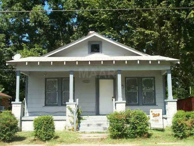 2236 Stovall Ave, Memphis, TN 38108 (#10094083) :: RE/MAX Real Estate Experts