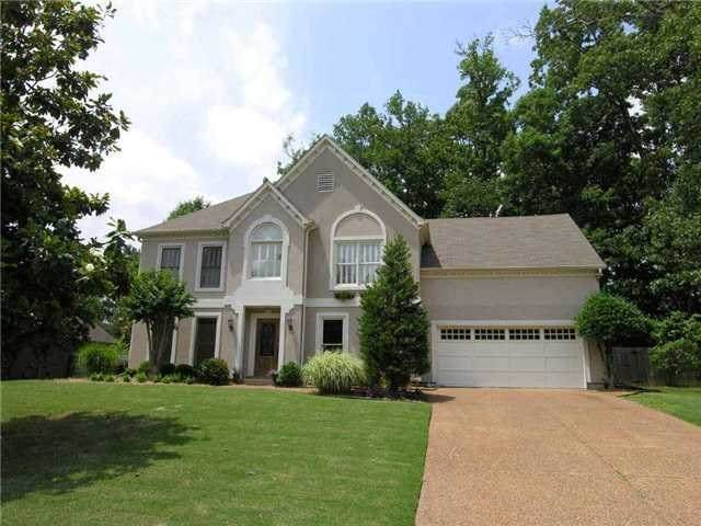 8620 Wood Mills Dr W, Memphis, TN 38016 (#10094095) :: The Wallace Group - RE/MAX On Point