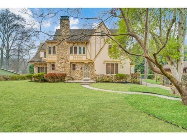 2262 North Dr, Memphis, TN 38112 (MLS #10094269) :: Gowen Property Group | Keller Williams Realty