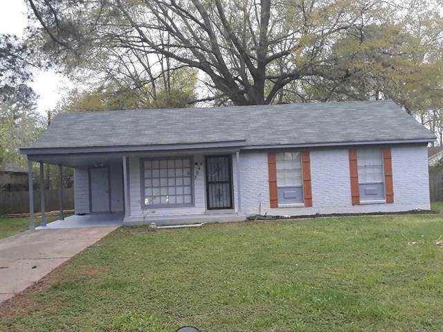 4493 Applestone St, Memphis, TN 38109 (#10094661) :: The Melissa Thompson Team