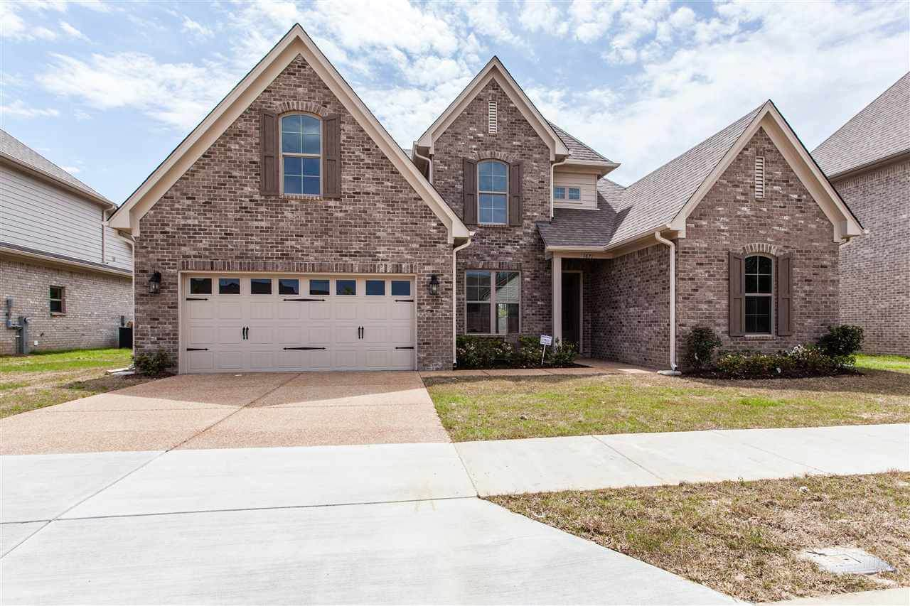 481 Dogwood Valley Dr - Photo 1