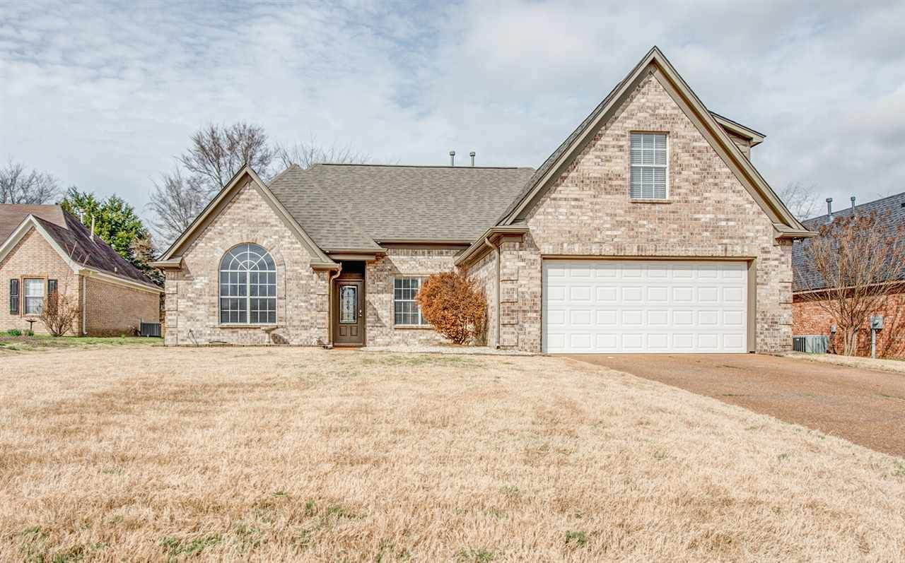 130 Clear Spring Dr - Photo 1