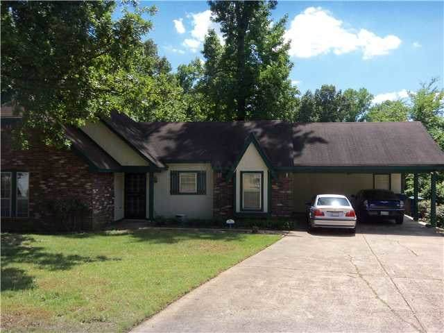 4779 S Hunters Glen St S, Unincorporated, TN 38128 (#10094895) :: All Stars Realty