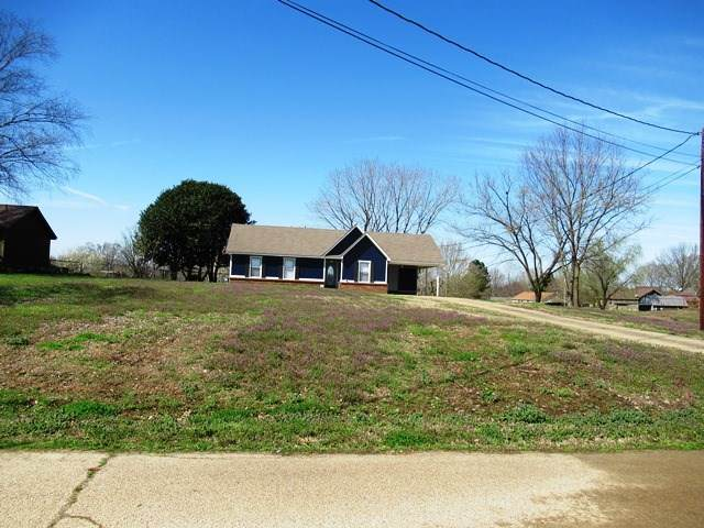 242 Jessie Ave, Unincorporated, TN 38011 (#10095167) :: J Hunter Realty