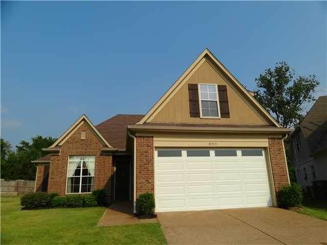 8955 Guasco Cv, Memphis, TN 38018 (#10095191) :: Area C. Mays | KAIZEN Realty