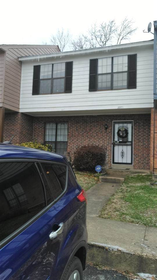 2371 N Orchid Dr N #15, Memphis, TN 38114 (#10095282) :: Area C. Mays | KAIZEN Realty