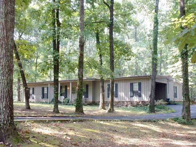 395 Wildwood Rd, Unincorporated, TN 38028 (#10095407) :: The Wallace Group - RE/MAX On Point