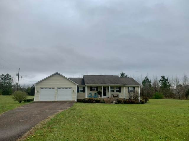 125 Pear Blossom Ln, Adamsville, TN 38310 (#10095936) :: J Hunter Realty