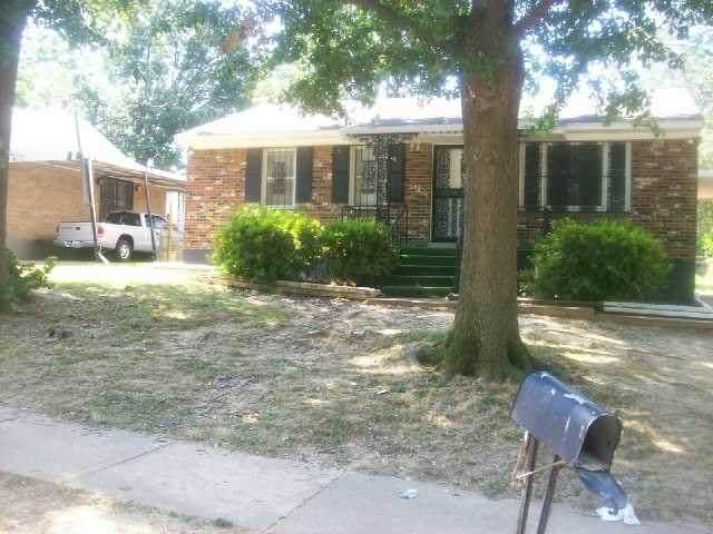 1631 Vicky Ln, Memphis, TN 38127 (#10096217) :: Area C. Mays | KAIZEN Realty