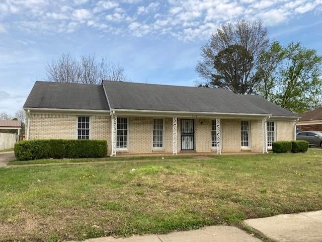 6148 Pebble Beach Ave, Memphis, TN 38115 (#10096234) :: Area C. Mays | KAIZEN Realty