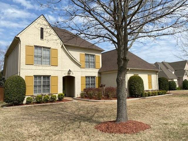 4427 Whisper Spring Dr, Collierville, TN 38017 (#10096258) :: The Wallace Group - RE/MAX On Point
