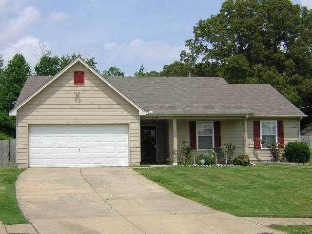 4712 W Bending Oaks Rd, Unincorporated, TN 38128 (#10096329) :: J Hunter Realty