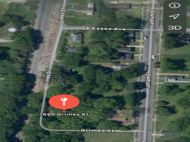 1650 Grimes St, Memphis, TN 38106 (#10096364) :: Area C. Mays | KAIZEN Realty