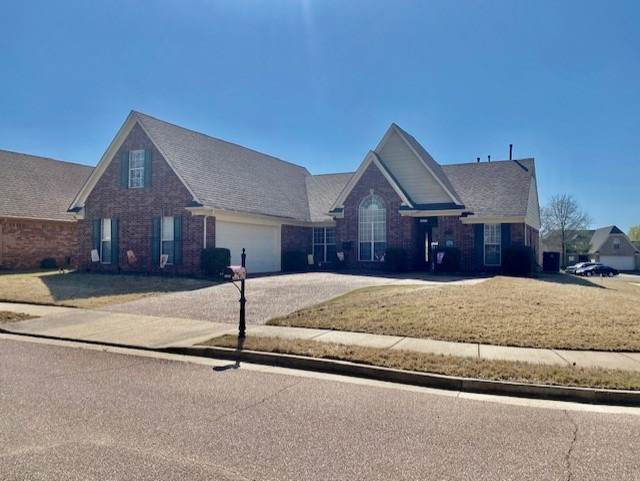 5465 Brayton Dr, Arlington, TN 38002 (#10096461) :: The Wallace Group - RE/MAX On Point
