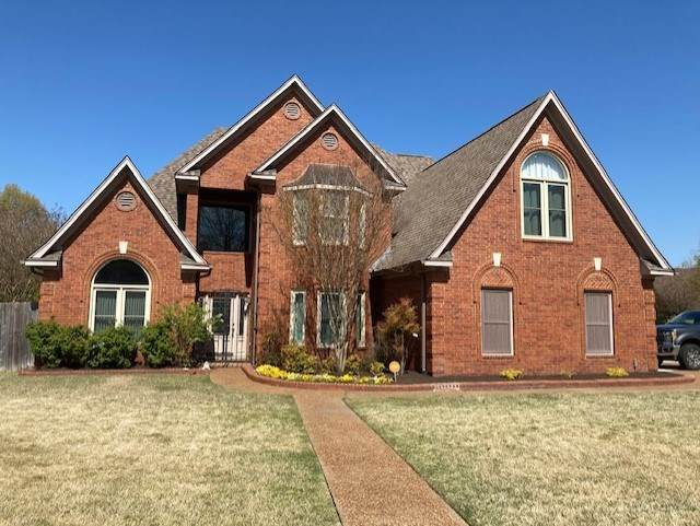 1091 Twin Springs Cv, Unincorporated, TN 38018 (#10096558) :: The Wallace Group - RE/MAX On Point