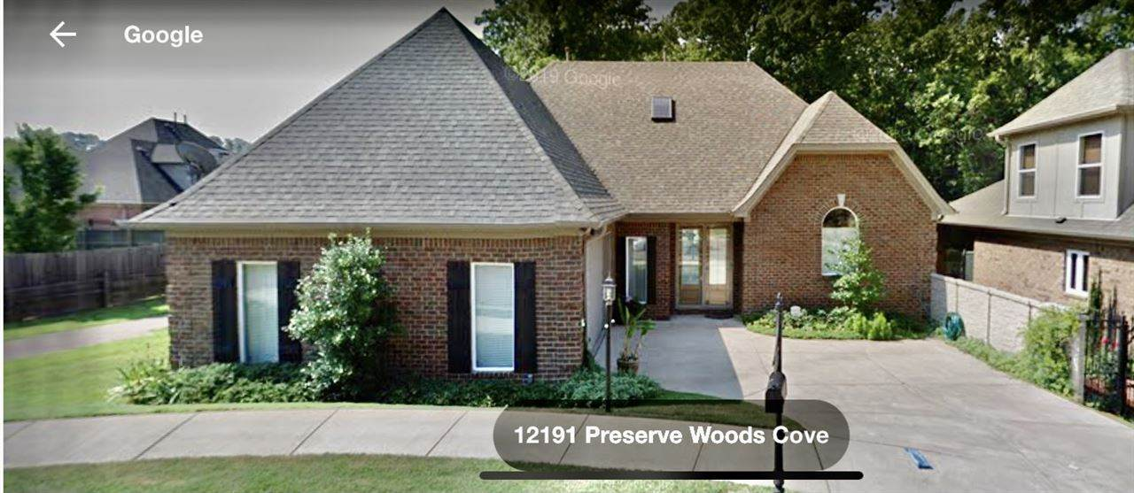 12191 Preserve Woods Cv - Photo 1