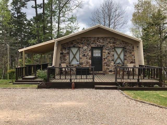200 Christy Ln, Counce, TN 38326 (#10096658) :: The Wallace Group - RE/MAX On Point