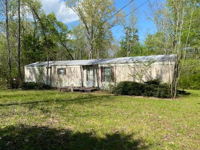 355 Rose Rd, Crump, TN 38327 (#10096972) :: Area C. Mays | KAIZEN Realty