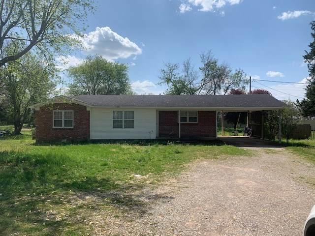 440 County Home Rd, Savannah, TN 38372 (#10096975) :: Area C. Mays | KAIZEN Realty