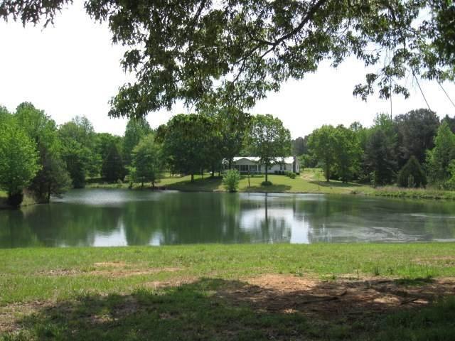 8131 Leapwood Enville Rd, Adamsville, TN 38310 (#10097028) :: The Home Gurus, Keller Williams Realty
