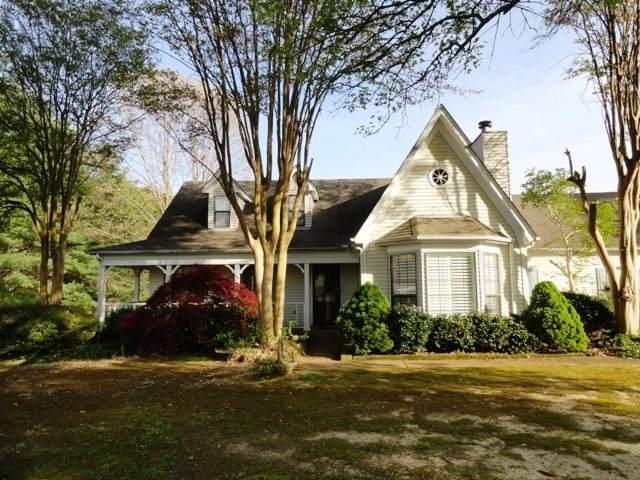 4099 Soderlund Cv, Millington, TN 38053 (#10097257) :: RE/MAX Real Estate Experts