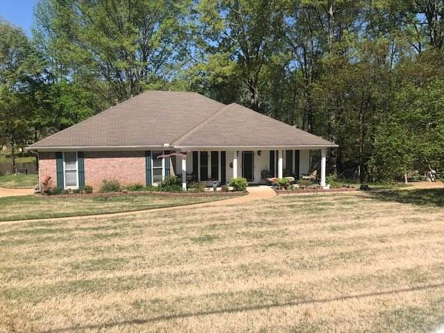 290 Key Rd, Unincorporated, TN 38017 (#10097320) :: Area C. Mays   KAIZEN Realty