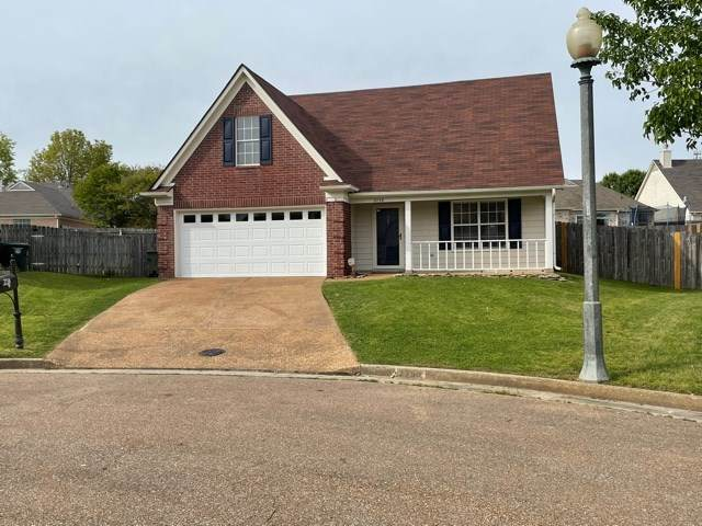 2758 Box Turtle Cv, Memphis, TN 38016 (#10097362) :: Bryan Realty Group
